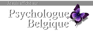 psychologue belgique
